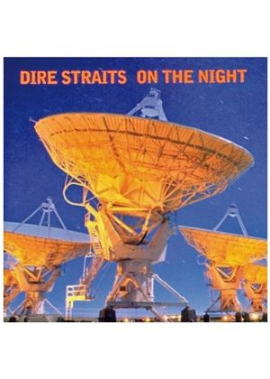 Dire Straits - On The Night (Music CD)