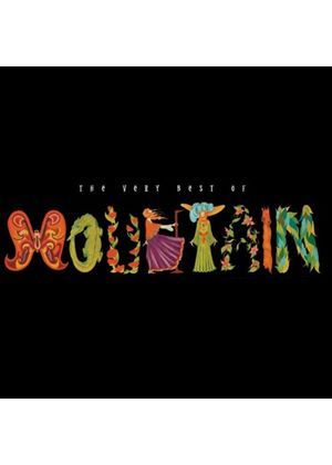 Mountain - Best Of (Music CD)