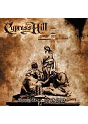 Cypress Hill - Till Death Do Us Part (Music CD)