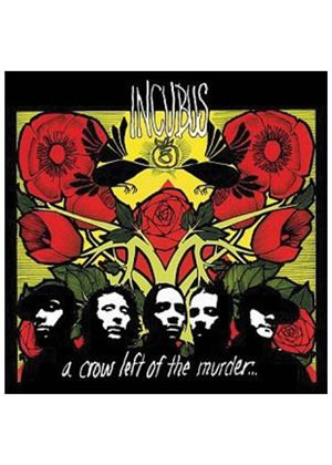 Incubus - A Crow Left Of The Murder (Music CD)
