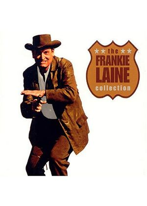 Frankie Laine - The Collection (Music CD)
