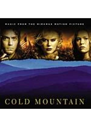 Original Soundtrack - Cold Mountain (Music CD)
