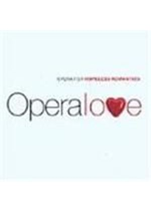 Various Artists - Opera Love (2 CD) (Music CD)