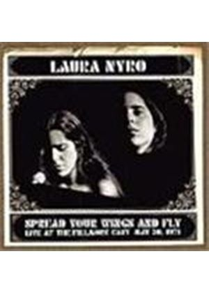 Laura Nyro - Spread Your Wings And Fly (Live At The Fillmore East May 30th 1971)