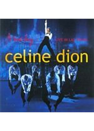 Celine Dion - New Day, A - Live In Las Vegas (Music CD)