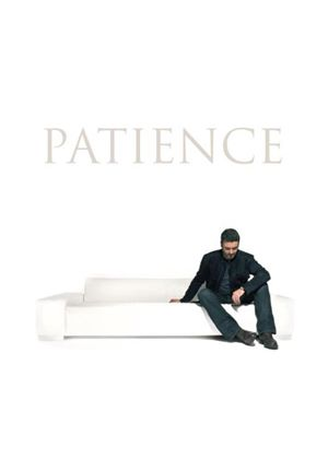 George Michael - Patience (Music CD)