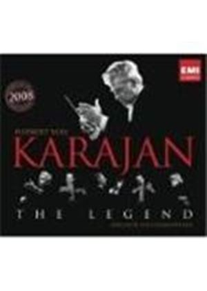 Karajan: (The) Legend