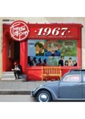 Various Artists - Top of the Pops 1967 (Music CD)