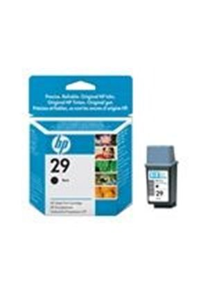 HP 29 Large - Print cartridge - 1 x black - 650 pages