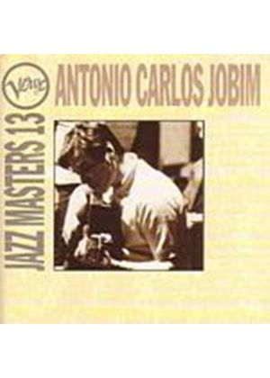 Antonio Carlos Jobim - Jazz Masters (Music CD)