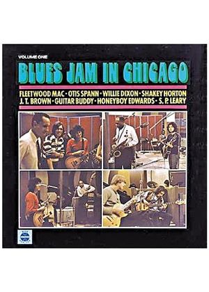 Fleetwood Mac - Blues Jam In Chicago Vol. 1 (Music CD)