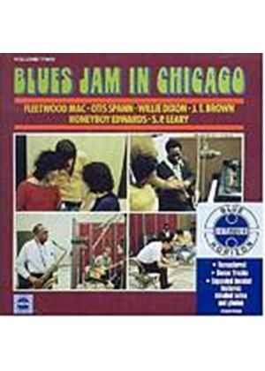 Fleetwood Mac - Blues Jam In Chicago Vol. 2 (Music CD)