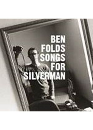 Ben Folds - Songs For Silverman (Music CD)