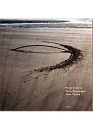 Peter Erskine - You Never Know (Music CD)