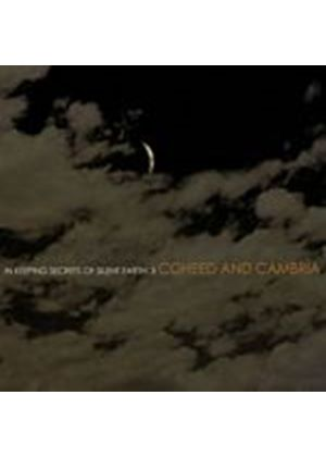 Coheed And Cambria - In Keeping Secrets Of Silent Earth 3 (Music CD)