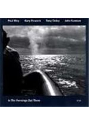 Paul Bley/Gary Peacock/Tony Oxley/John Surman - In The Evenings Out There