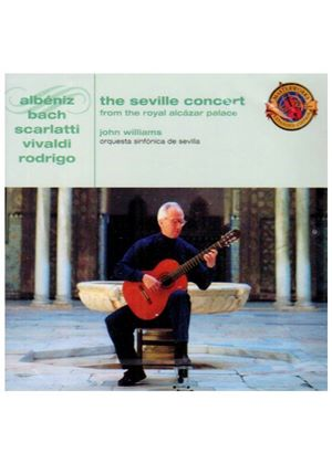John Williams - (The) Seville Concert