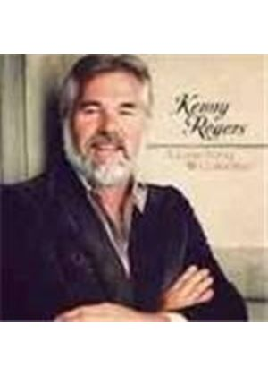 Kenny Rogers - Love Song Collection, A (Music CD)