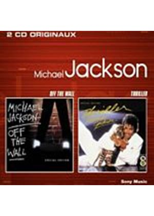 Michael Jackson - Off The Wall/Thriller (2 CD) (Music CD)