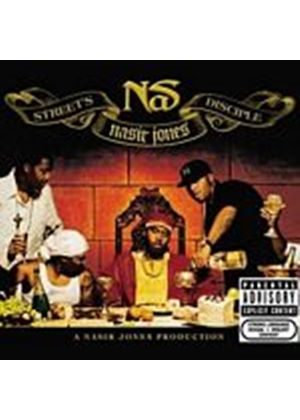 Nas - Streets Disciple (Music CD)