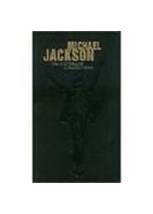 Michael Jackson - Ultimate Collection, The (+DVD) (Boxset)