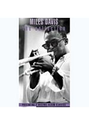 Miles Davis - The Collection (Music CD)