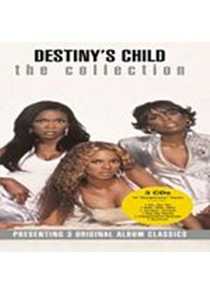 Destinys Child - The Collection [Destinys Child/The Writings on the Wall/Survivor] [Box set]