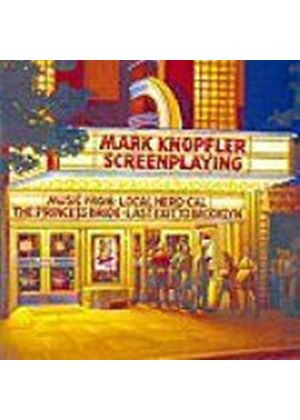 Mark Knopfler - Screen Playing (Music CD)