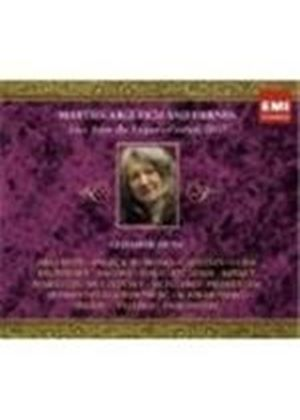 Martha Argerich & Friends - Live from the Lugano Festival 2007