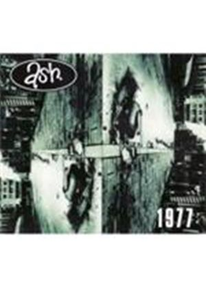 Ash - 1977 (Collector's Edition/Remastered) [Digipak] (Music CD)