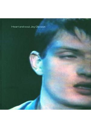 Joy Division - Heart & Soul [Pozzoli Box Set] (4 CD Boxset) (Music CD)