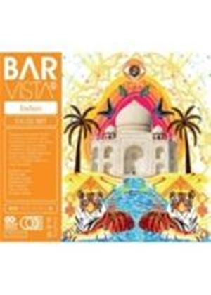 Various Artists - Bar Vista - Asian (+DVD)