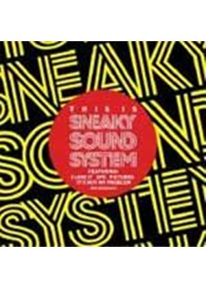 Sneaky Sound System - Sneaky Sound System (Music CD)