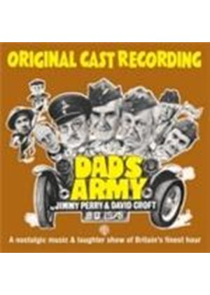 Original Cast - Dads Army (Music CD)