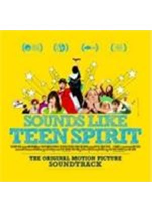 Various Artists - Sounds Like Teen Spirit (Music CD)