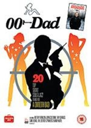 Various Artists - 00-Dad (Archangel) (CD & DVD) (Music CD)