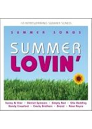 Various Artists - Summer Songs - Summer Lovin' (Music CD)