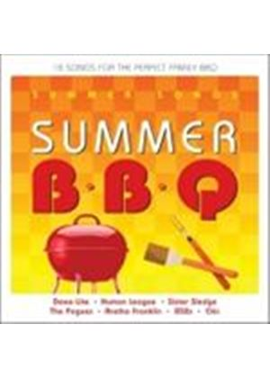 Various Artists - Summer Songs - Summer BBQ (Music CD)