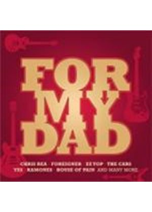 Various Artists - For My Dad (Music CD)