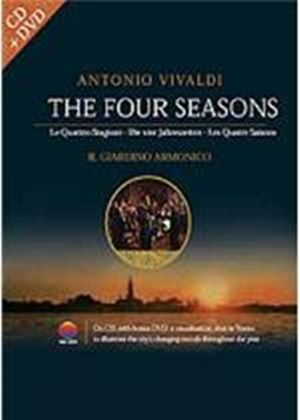 Vivaldi - The Four Seasons - Il Giardino Armonico
