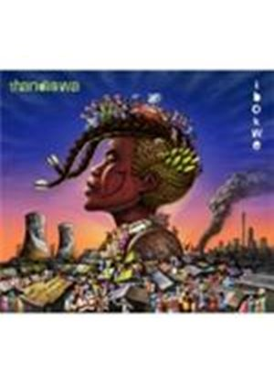 Thandiswa Mazwai - Ibokwe (Music CD)