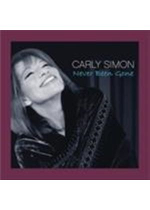 Carly Simon - Never Been Gone (Music CD)