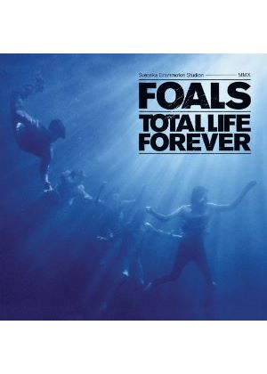 Foals - Total Life Forever (Music CD)