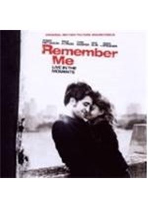 Various Artists - Remember Me (Music CD)