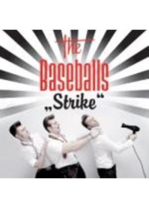 The Baseballs - Strike (Music CD)