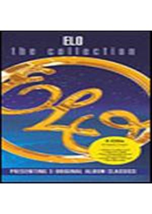 Electric Light Orchestra - The Collection [Time/Discovery/Out of the Blue] [Box set]
