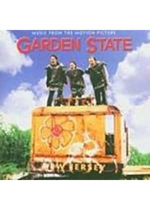 Original Soundtrack - Garden State (Music CD)