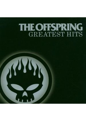 The Offspring - Greatest Hits (Music CD)