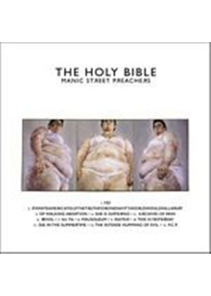 Manic Street Preachers - The Holy Bible (10th Anniversary Edition) (Music CD)