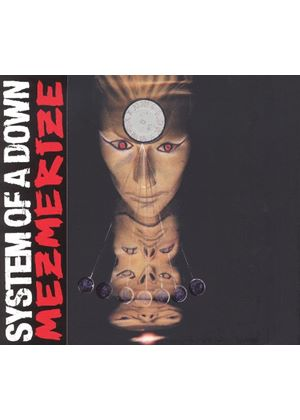 System Of A Down - Mezmerize (Music CD)
